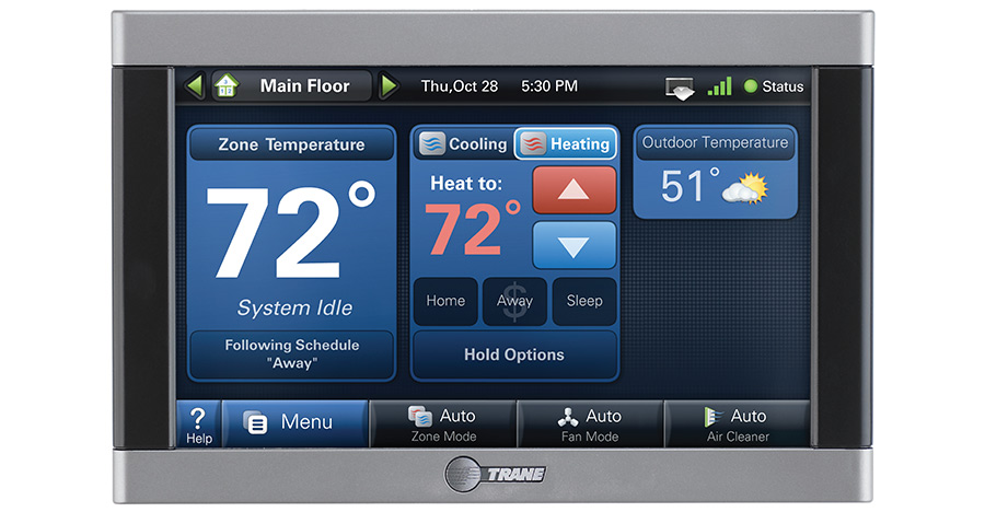 4 Features of a Wi-Fi Thermostat and Why They're Beneficial