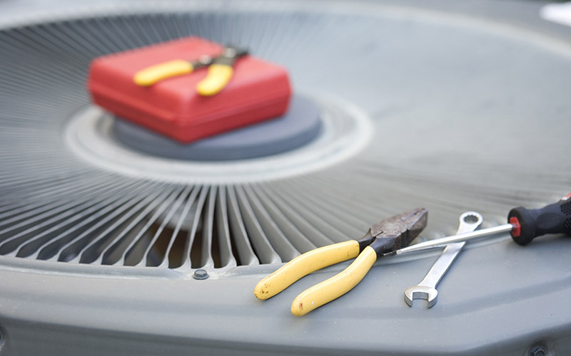 Why Texas Homeowners Should Schedule AC Maintenance Early