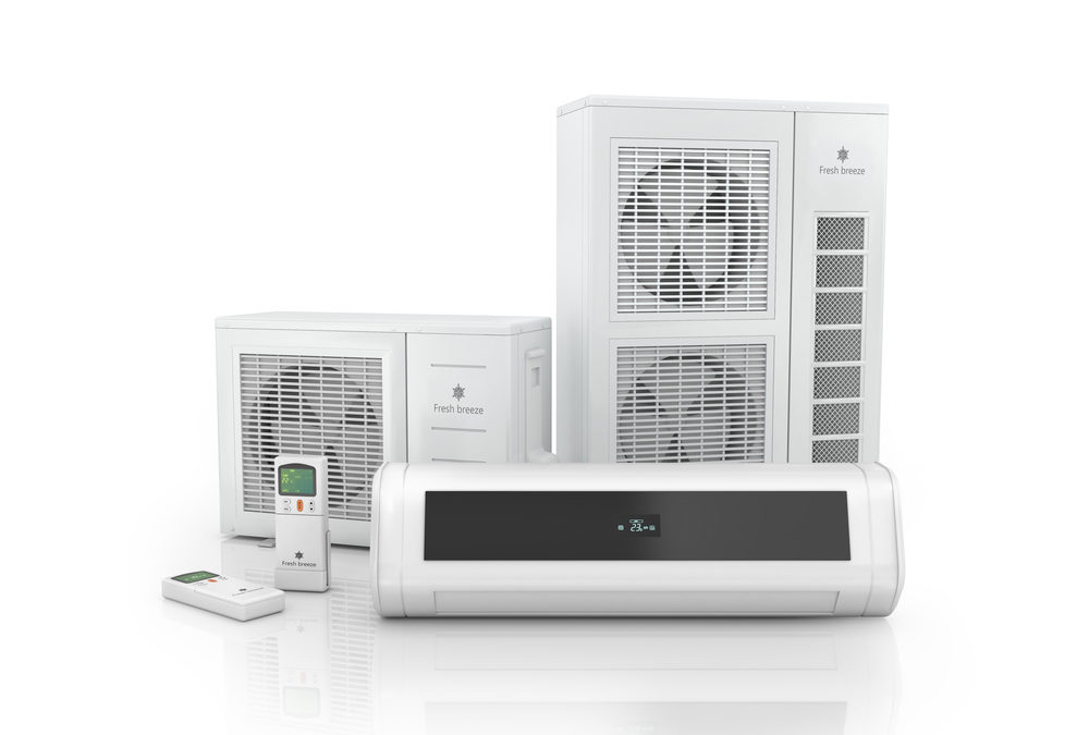 Go Green With a High-Efficiency AC System