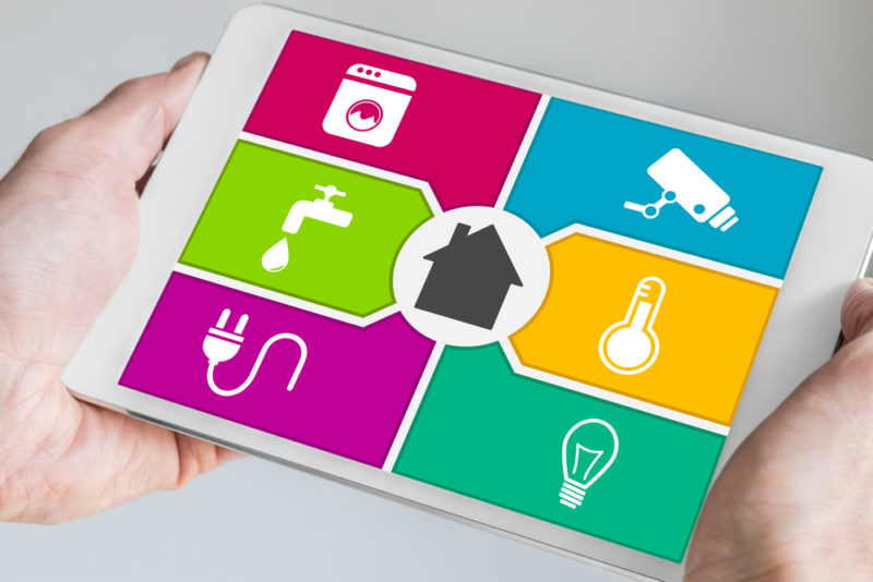 3 Ways Home Automation Can Improve Your Daily Life