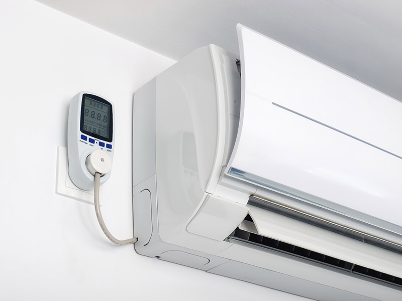 When Should I Consider a Ductless HVAC System?