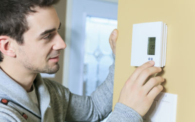 4 Reasons Your Heater is Blowing Cold Air
