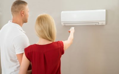 How Does a Ductless AC System Work?
