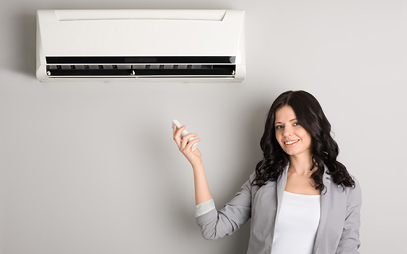 Is a Ductless AC Right for You?