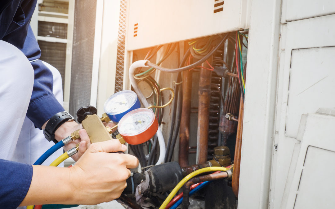 4 Possible Reasons Your AC System is Short Cycling