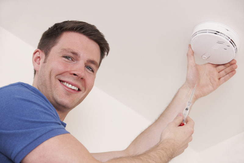 How to Test Your Home's Indoor Air Quality and Improve It